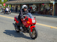 6627 Vintage Motorcycle Enthusiasts 2014 082414