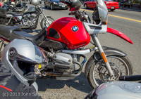 6632 Vintage Motorcycle Enthusiasts 2014 082414