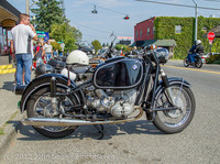 6634 Vintage Motorcycle Enthusiasts 2014 082414