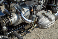 6635 Vintage Motorcycle Enthusiasts 2014 082414
