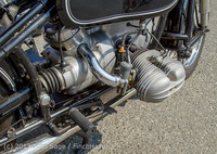 6636 Vintage Motorcycle Enthusiasts 2014 082414