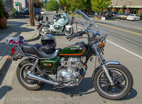 6668 Vintage Motorcycle Enthusiasts 2014 082414