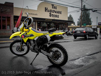 5673 Vintage Motorcycle Enthusiasts 2015 083015