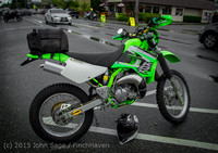 5696 Vintage Motorcycle Enthusiasts 2015 083015