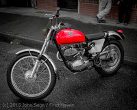 5736 Vintage Motorcycle Enthusiasts 2015 083015