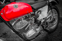 5737 Vintage Motorcycle Enthusiasts 2015 083015
