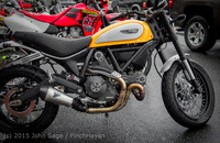 5758 Vintage Motorcycle Enthusiasts 2015 083015