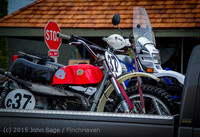 5798 Vintage Motorcycle Enthusiasts 2015 083015