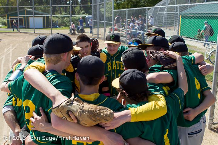 7807 Baseball v Life-Chr Seniors Night 050113