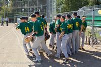 7831 Baseball v Life-Chr Seniors Night 050113