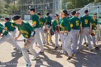 7832 Baseball v Life-Chr Seniors Night 050113