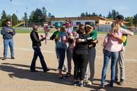 8595 Baseball v Life-Chr Seniors Night 050113