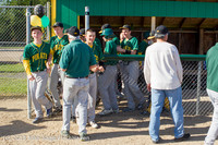 8653 Baseball v Life-Chr Seniors Night 050113