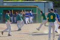 9223 Baseball v Life-Chr Seniors Night 050113