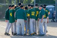 9260 Baseball v Life-Chr Seniors Night 050113