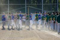 9280 Baseball v Life-Chr Seniors Night 050113