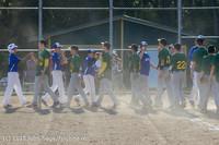 9289 Baseball v Life-Chr Seniors Night 050113
