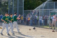9334 Baseball v Life-Chr Seniors Night 050113