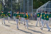 9350 Baseball v Life-Chr Seniors Night 050113