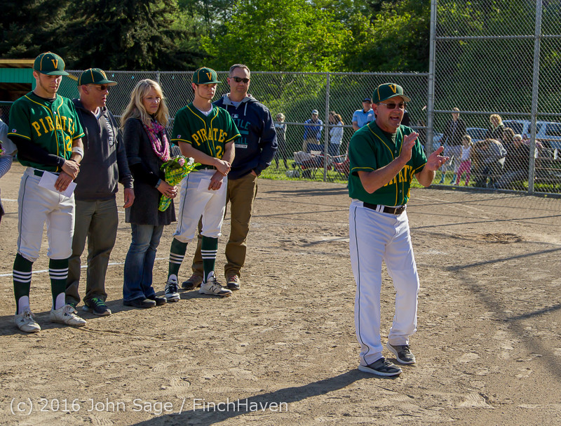 18093 VIHS Baseball Seniors Night 2016 042916