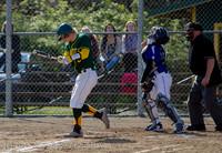 2268 Baseball v Belle-Chr 040215