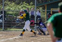 2274 Baseball v Belle-Chr 040215