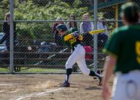 2336 Baseball v Belle-Chr 040215