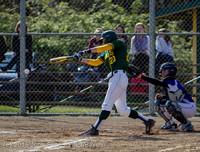 2342 Baseball v Belle-Chr 040215
