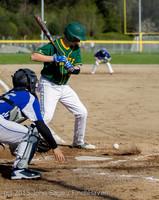 2474 Baseball v Belle-Chr 040215