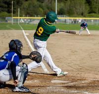 2501 Baseball v Belle-Chr 040215