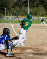 2504 Baseball v Belle-Chr 040215