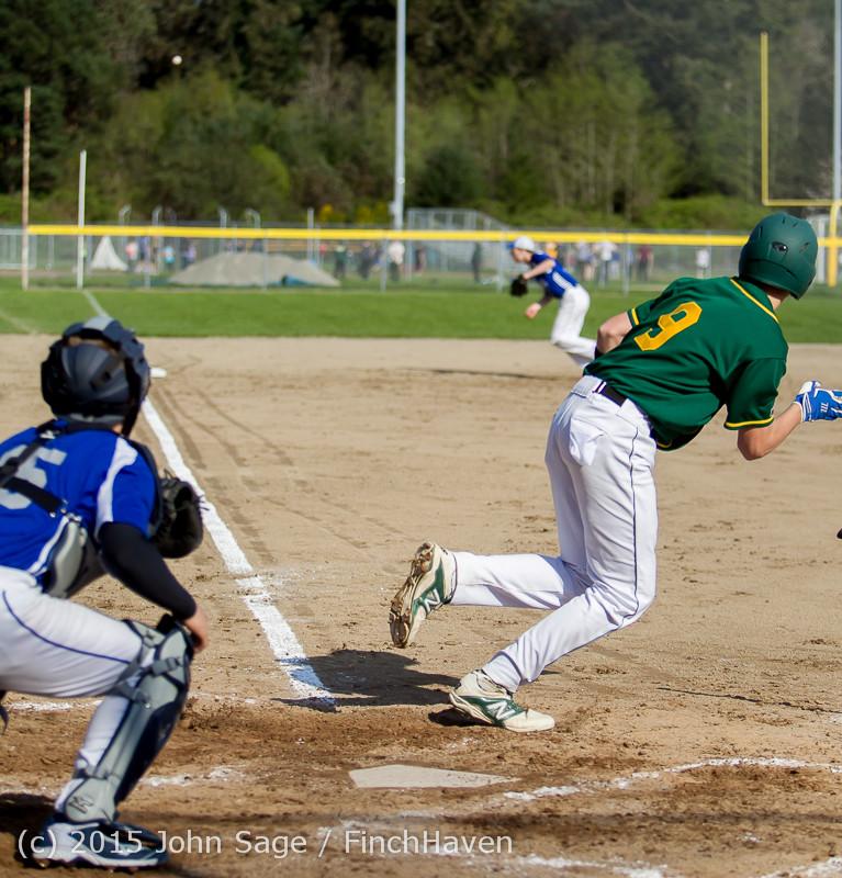 2508 Baseball v Belle-Chr 040215