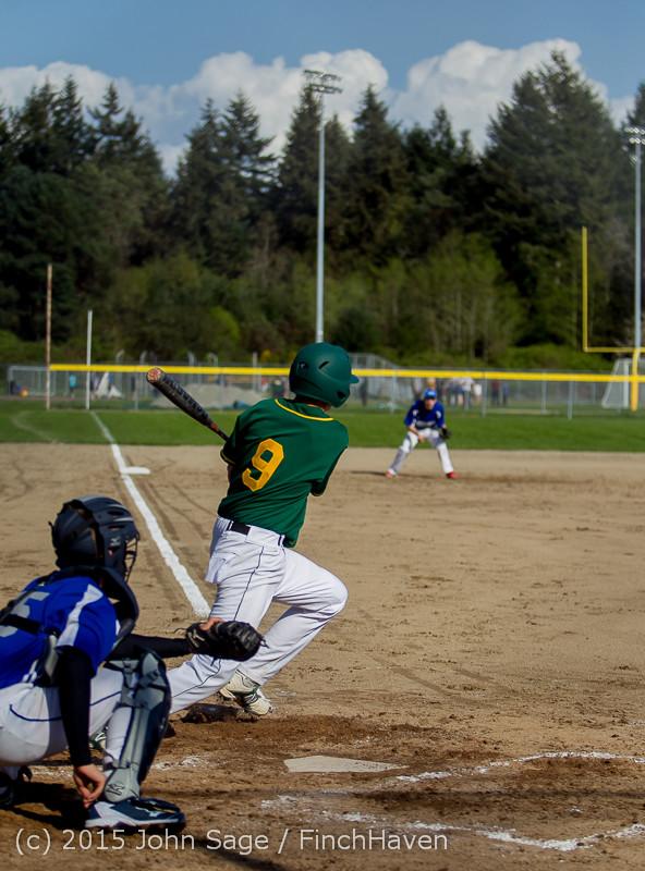 2512 Baseball v Belle-Chr 040215