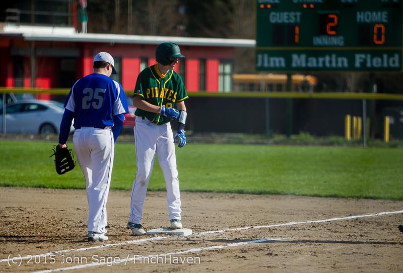 2520 Baseball v Belle-Chr 040215