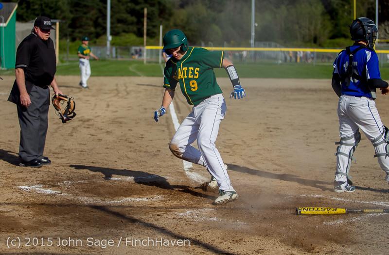 2553 Baseball v Belle-Chr 040215