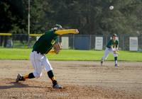 2614 Baseball v Belle-Chr 040215