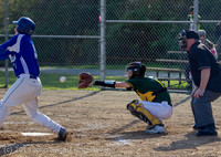 2644 Baseball v Belle-Chr 040215