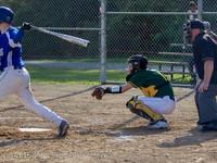 2646 Baseball v Belle-Chr 040215