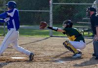 2661 Baseball v Belle-Chr 040215