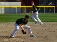 2678 Baseball v Belle-Chr 040215