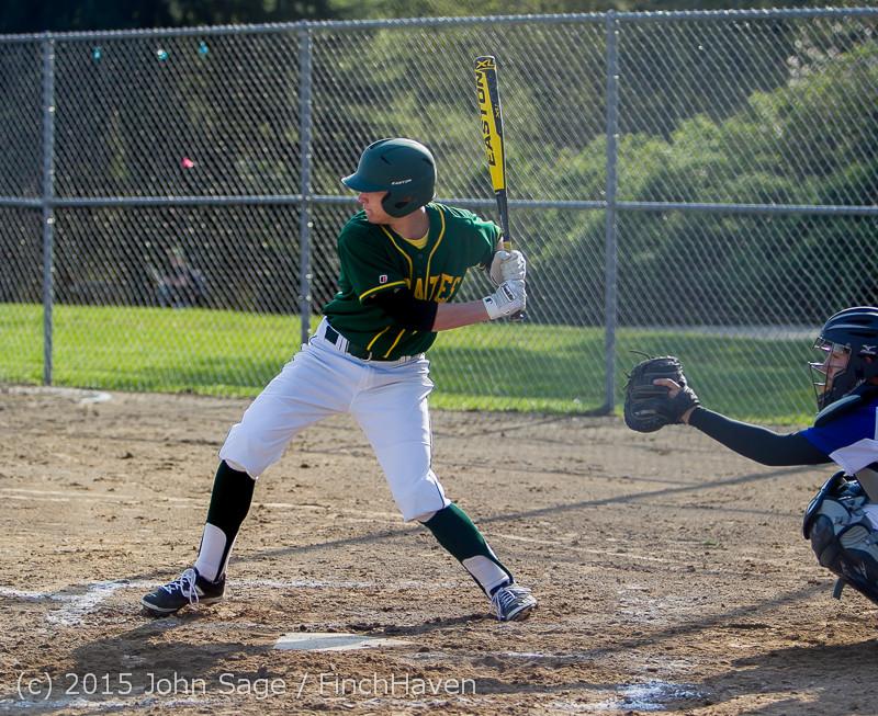 2704 Baseball v Belle-Chr 040215