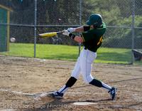 2706 Baseball v Belle-Chr 040215