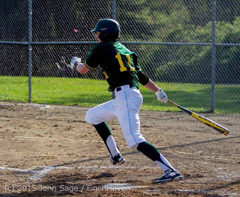 2711 Baseball v Belle-Chr 040215