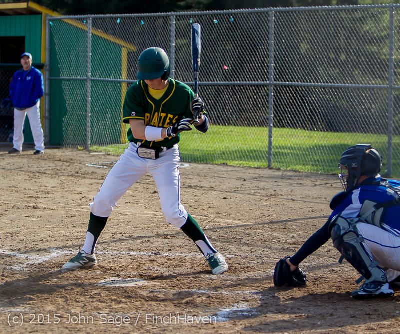 2813 Baseball v Belle-Chr 040215