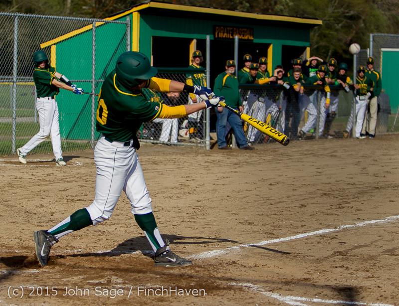 2841 Baseball v Belle-Chr 040215