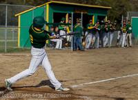 2851 Baseball v Belle-Chr 040215