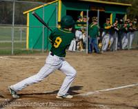 2854 Baseball v Belle-Chr 040215