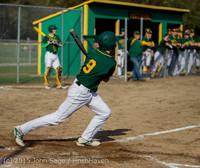 2893 Baseball v Belle-Chr 040215
