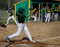 2934 Baseball v Belle-Chr 040215