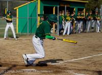 2938 Baseball v Belle-Chr 040215